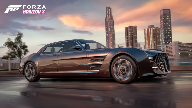 ... today announced a peculiar crossover  those who have always had the  fantasy of driving the luxurious Regalia from Final Fantasy XV in the open- world ... ed03aecfc95